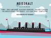 Heisskalt - Vier Konzerte mit Freunden Tourblog