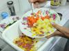How TO Make Pasta Salad - آموزش درست کردن سالاد پاستا