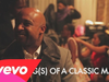Jidenna - The Making(s) of a Classic Man - Mike Muse (feat. Roman GianArthur)