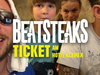 Beatsteaks - Ticket (Am Hotel Klavier)