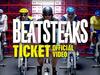 Beatsteaks - Ticket