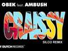 DJ Obek - Craissy (Silco Remix) (feat. Ambush)