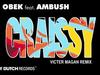 DJ Obek - Craissy (Victor Magan Remix) (feat. Ambush)