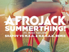 Afrojack - SummerThing! (Shapov vs M.E.G. & N.E.R.A.K. Remix) (feat. Mike Taylor)