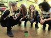 Little Mix - LIFT Fan Vote 2014 (LIFT): Brought To You By McDonald's