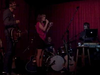 Boomkat - Hotel Cafe - Stomp & The Wreckoning (feat. Taryn Manning)