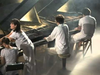 Ben Folds - Cologne (Piano Orchestra Version, Seeds Album Version)