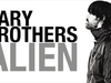 Cary Brothers - Alien