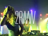 2RAUMWOHNUNG - Ich und Elaine live@ SonneMondSterne 2003 // 36GRAD LIVE DVD