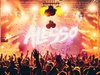 Alesso - BBC Radio1 New Years Eve 2013 Mini Mix