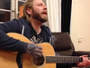 Jay Smith - Medicine (acoustic warm up at hotel)