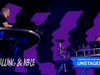Disclosure - Willing & Able (Live) | #AmexUNSTAGED Concert