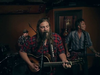 Don't You Want It - The White Buffalo (Live in studio)