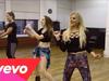 Kelsea Ballerini - Hip-Hop Dance Class (LIFT): Brought To You By McDonald's