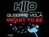 HIIO - Meant To Be (Original Mix) (feat. Giuseppe Viola)