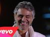 Andrea Bocelli - Because We Believe - Live From Studio Ferrante Aporti, Italy / 2007