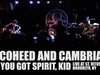 Coheed And Cambria - You Got Spirit, Kid (Live at Saint Vitus Brooklyn)