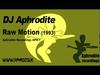 DJ Aphrodite - Raw Motion (1992)
