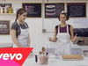 Hailee Steinfeld - Cake Making (LIFT): Brought To You By McDonald's
