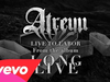 Atreyu - Live To Labor