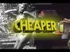 Bob Schneider - Cheaper (OFFICIAL)