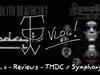 TDW Vlog - Ep. 6 - Monolith Deathcult and Symphony X