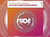 Aly & Fila - Is It Love (James Dymond Remix) *OUT NOW!* (feat. Ever Burn)