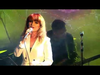 Alexandra Ungureanu - Le Chant Des Sirènes (Live @ Frenchmania)