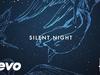 Chris Tomlin - Silent Night (Live/Lyrics And Chords) (feat. Kristyn Getty)