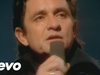 Johnny Cash - Sunday Morning Comin' Down (Live in Denmark)