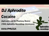 DJ Aphrodite - Cocaine (Aphro & DJ Phantasy Remix) 1993/1994
