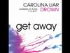 Carolina Liar - Drown (Official Lyrics Video)