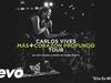 Carlos Vives - Ella Es Mi Fiesta (En Vivo Desde Santa Marta)(Cover Audio)