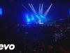 Eurythmics - Peace Is Just a Word (Peacetour Live)