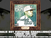 Chalie Boy - Lookin' For Love (feat. Chamillionaire) (Official Song)