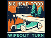 Big Head Todd & The Monsters - Wipeout Turn
