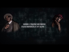 Caribbean Dandee (JoeyStarr & Nathy) - L'arène (video lyrics)