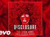 Disclosure - Hourglass (Catz 'N Dogz Remix / Audio) (feat. LION BABE)