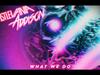 Le Castle Vania + Addison - What We Do