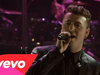 Sam Smith - Money On My Mind (VEVO LIFT Live): Brought To You By McDonald's