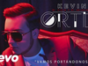 Kevin Ortiz - Vamos Portándonos Mal (Cover Audio)