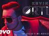 Kevin Ortiz - Mi Vicio y Mi Adicción (Cover Audio)