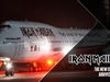 Iron Maiden's Ed Force One - first arrival