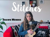 Stitches - Shawn Mendes | LIVE Ukulele Cover | Esmée Denters