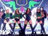 Little Mix - Black Magic - Live at The BRIT Awards 2016