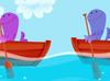 Palavra Cantada - A Canoa Virou