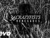 36 Crazyfists - Renegades