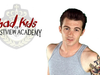 Drake Bell - WonderCon Panel for Bad Kids Of Crestview Academy