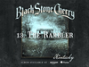 Black Stone Cherry - The Rambler (Kentucky) 2016
