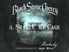 Black Stone Cherry - Shakin' My Cage (Kentucky) 2016